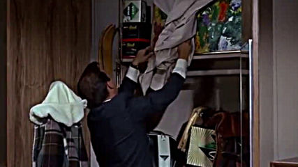 Това забавно чувство ( That Funny Feeling 1965 )