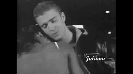 Britney & Justin - Love Video