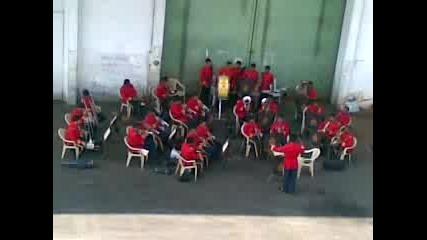 Духов оркестър на Мумбай