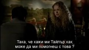 Дневниците На Вампира - Сезон 6 Епизод 8 | Бг Субтитри