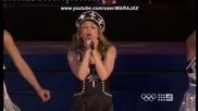 Kylie Minogue-queens Diamond Jubilee Concert Full Hd