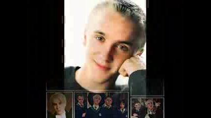 Draco Malfoy / Tom Felton - Heaven