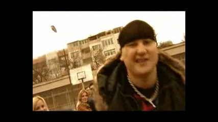 Lil Mak Stambeto Lamoza - The Boss