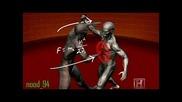 Human weapon Научи се да се биеш за 5 минути с и без оръжие