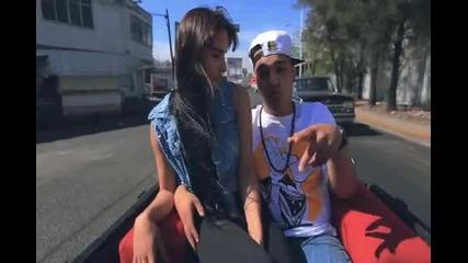 Anexo Leiruk - Por ti (video oficial)