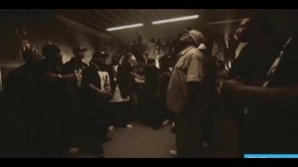 Trick Trick Ft. Ice Cube - Let It Fly