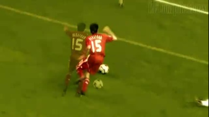 Liverpool Skills Show 5