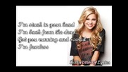 Fearless - Olivia Holt (the great songs snejinka2012)