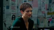 Такси: Бруклин / Taxi Brooklyn (2014) Сезон 1,eп.9 - Double Identity , Bg Sub
