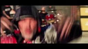 New!!! Limp Bizkit Feat Lil Wayne - Ready To Go [official Video]