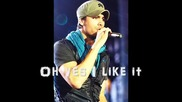 Enrique Iglesias feat. Pitbull - I like it New Song 2010
