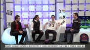 NEXTTV003.P05 - Showmatch FIFA 15 (коментар Валери Генов)