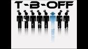 T-b-off Feat. Dj Funk - The Movement