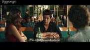 Heineken - World Famous ( Advertisement with Benicio Del Toro )
