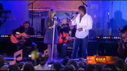 butterfly fly away (miley cyrus and billy ray cyrus) - miley cyrus montana the movie