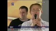 Kemal Malovcic i Juzni Vetar - Snezana