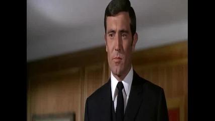 Агент 007 Джеймс Бонд, Бг субтитри: В служба на Нейно Величество/ On Her Majesty's Secret Service[2]