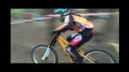 Видео от Mini Dh в Западен парк - 2012