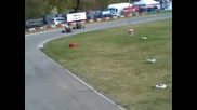 Rotax Max Challenge - Karting Track Lauta