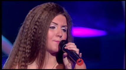 Andjela Tasic - When you believe