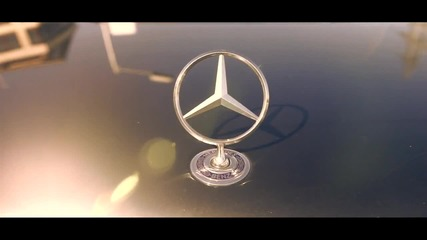 Да караш Mercedes S-Class 320