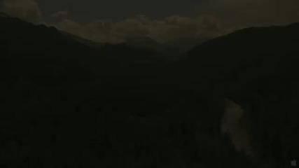 Twilight: Breaking Dawn Part 2 (зад кадър)
