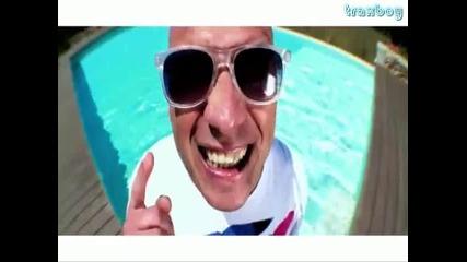 * Премиера* Pitbull & Mohombi Ft. Nayer - Suavemente