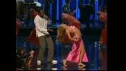 Shakira - Hips Dont Lie ( Live )