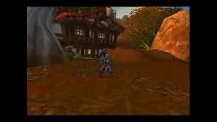 World Of Warcraft Guards