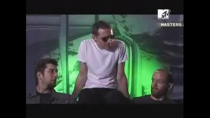 Mtv Masters - Linkin Park About Their Ladies