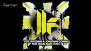 Pete Gooding And Jonathan Cowan ft. Kellie Allen - Limbo ( Original Club Mix ) [high quality]