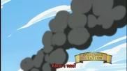 Fairy Tail 6 Bg Subs Високо Качество
