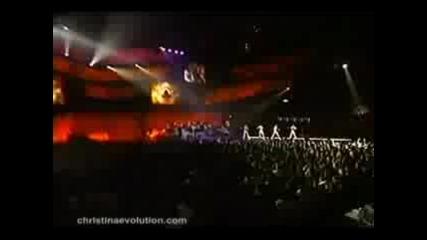 Nelly Furtado feat Calle 13 - MANEATER & NO HAY IGUAL