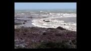 26.12.2004г. Най - голямото цунами заливало планетата до сега