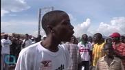 U.S. Fears Mass Violence in Burundi