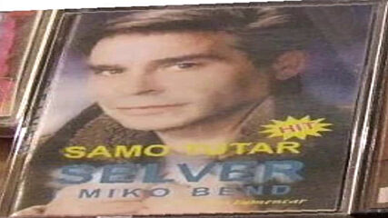Selver Demiri -_- Само тутар (2003)