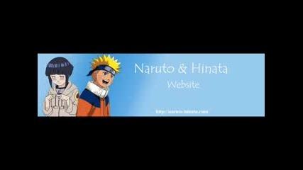 Naruto And Hinata - Love