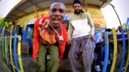 Kevin Lyttle - Turn Me On (Оfficial video) featuring Spraga Benz