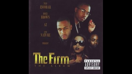 "#24. The Firm ( Nas, Az, Nature ) "" Phone Tap "" (1997)"