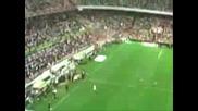 В Чест На Antonio Puerta:(