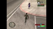 Убиване На Двама Yo - Gi - Oh - Та В Gta : Sa