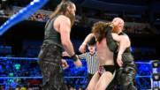 Daniel Bryan vs. The Miz - Gauntlet Match Part 3: SmackDown LIVE, June 19, 2018
