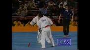 Kenji Yamaki vs Akira Masuda