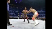 John Cena Vs Billy Kidman