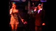 Глория И Илия Ангелов - За цял живот(live) - By Planetcho