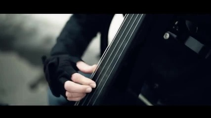 Berlin - Original song for 12 cellos (and a kick drum) -