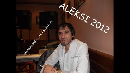 Aleksi 2012 - Tezi Manekenki