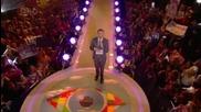 Финал: 2-ро място - Adam - Big Brother Uk s13e73