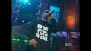 Ludacris Ft. Young Jeezy (live)