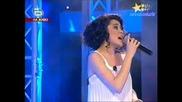 Music Idol - Шанел И Нели Мой Стих 21. 04.2008